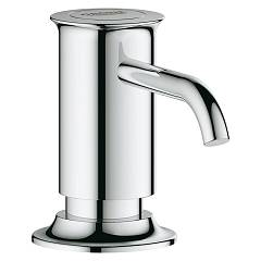 sale Grohe 40537000 - Authentic Soap Dispenser - Chrome