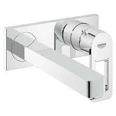 Grohe 23 442 000 Washbasin mixer - chrome single-lever Quadra