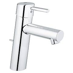 Grohe 23 450 001 Washbasin mixer - chrome size m New Concetto