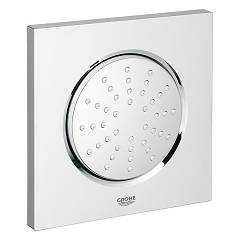 Grohe 27251000 Cap de duș - chrome side Veris F-digital