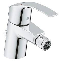 Grohe 32 929 002 Bidet mixer - chrome size s Eurosmart New