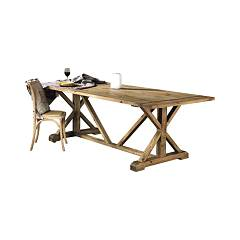 Guarnieri Pino Vieille table en pin