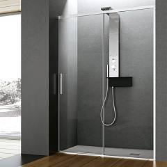 Hafro Time Box niche extensibility cm. 107,5 - 109,5 1 sliding door h 200