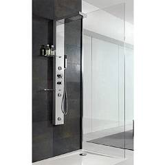 sale Hafro Bridge - 4bra4n0 Shower Stainless Steel Cm. 155 X 16 - Plus - With Regulator