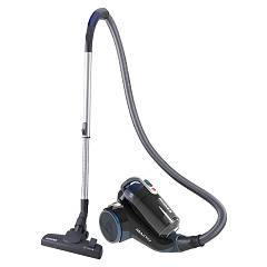 Hoover Rc50par 011 Trailed vacuum cleaner with wire - black Reactiv