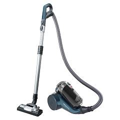 Hoover Rc60pet 011 Trailed vacuum cleaner with wire - bright intense blue Reactiv