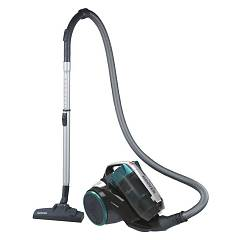 Hoover Ks40par 011 Trailed vacuum cleaner with wire - black Khross
