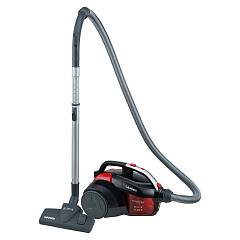 Hoover La71 La30011 Trailed vacuum cleaner with wire - black Lander