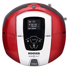 Hoover Rbc040 011 Robot vacuum cleaner - red Robo.com³