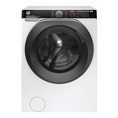 Hoover Hdpd4149ambc1s Washer dryer cm. 60 - washing 14 kg - drying 9 kg - white H-wash&dry