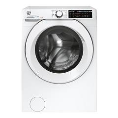 Hoover Hd696amc1s Washer dryer cm. 60 - washing 9 kg - drying 6 kg - white H-wash&dry 500
