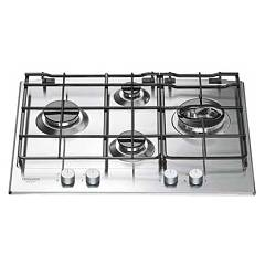 Hotpoint Ariston Pkl 641 Ix/ha Recessed cooking top cm. 65 - inox