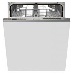 Hotpoint Ariston HKIO 3T132 W O Dishwasher built-cm. 60 - 14 covered integrated
