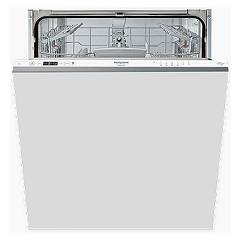Hotpoint Ariston Hkic 3b+26 Dishwasher built-cm. 60 - 14 covered integrated