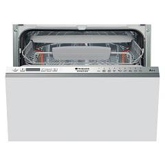 Hotpoint Ariston Lstf 9m124 C Eu Dishwasher cm. 45 total disappearance - class a ++ Slim Ha S