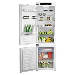Hotpoint Ariston Bcb 7525 E C Aaa O3 S Combined combined fridge-freezer - 284 lt. - left hinges class a ++