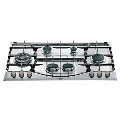 Hotpoint Ariston Phn 962 Ts/ix/ha Built-in gas hob cm. 87 - stainless steel