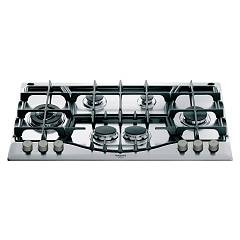 Hotpoint Ariston Phn 961 Ts/ix/ha Gas hob cm. 87 - stainless steel