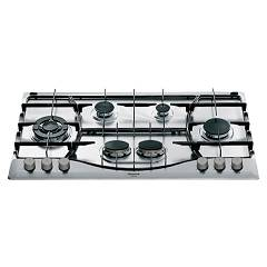 Hotpoint Ariston Phn 962 Ts/as/ha Built-in gas hob cm. 87 - scratch-resistant stainless steel