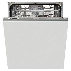 Hotpoint Ariston Ltf 8b019 C Eu Dishwasher 60 cm - 13 covered - total integrated