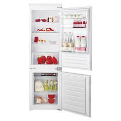 Hotpoint Ariston Bcb 7030 Aa Built-in combined refrigerator cm. 54 h 177 - 273 lt. hinges on the right
