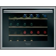 Hotpoint Ariston Wl 24 A/ha Built-in wine cellar cm. 56 - 24 bottles