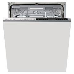 Hotpoint Ariston Hip 4o23 Wgl O Dishwasher cm. 60 - 14 covered - total integrated