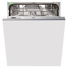 Hotpoint Ariston Hkio 3c22 C E W Dishwasher cm. 60 - 14 covered - total integrated