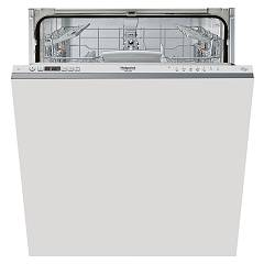 Hotpoint Ariston Hic 3c24 Built-in dishwasher cm. 60 - 14 covered - total integrated