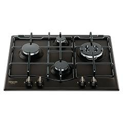 Hotpoint Ariston Pcn 640 T (an)r/ha Gas hob 60 cm - anthracite