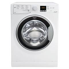 Hotpoint Ariston Rsf803sit Free-standing washing machine - front loading - 8 kg