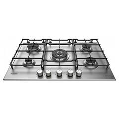 Hotpoint Ariston Pkl 752 T/ex/ha Gas hob cm.75 - stainless steel