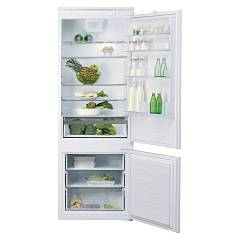 Hotpoint Ariston Bcb4010aaeo3 Built-in refrigerator-freezer 69 cm h 193.5 - 400 liters - white