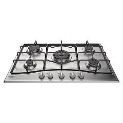 Hotpoint Ariston Pcn 752 T/ix/har Gas built-in hob 75 cm - stainless steel