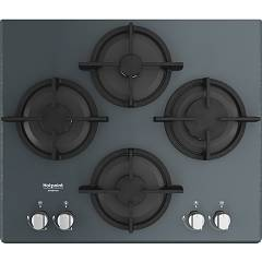 Hotpoint Ariston Hagd 61s/mr Cooking top cm. 60 - mirror