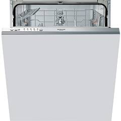 Hotpoint Ariston Hi 3010 Total integrated dishwasher cm. 60 - 13 place settings