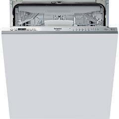 Hotpoint Ariston Hi 5030 Wef Total integrated dishwasher cm. 60 - 14 place settings