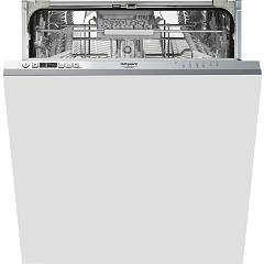 Hotpoint Ariston His 5020 C Total integrated dishwasher cm. 60 - 14 place settings