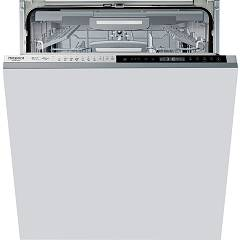 Hotpoint Ariston His 9050 Welo Total integrated dishwasher cm. 60 - 14 place settings