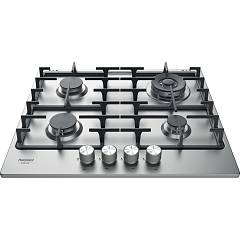 Hotpoint Ariston Pph 60g D/ix Hob cm. 60 - stainless steel