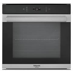 Hotpoint Ariston Fi7 871 Sh Ix Ha Oven zgrajena cm. 60 - inox black glass Class 7