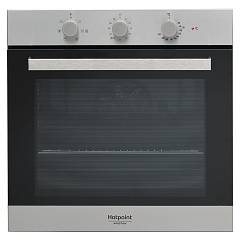 Hotpoint Ariston Fa3 530 H Ix Ha Oven zgrajena cm. 60 - inox black glass Class 3