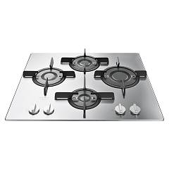 Hotpoint Ariston Ftghl 641 D/ha(ix) Gas cooking top cm. 60 - inox