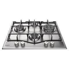 Hotpoint Ariston Pcn 641 T/ix/ha 60 cm gas built-in hob - stainless steel