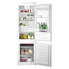 Hotpoint Ariston Bcb 7525 D Aaa Built-in combined refrigerator - 289 lt. class a ++