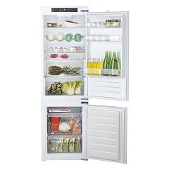 Hotpoint Ariston Bcb 7030 E C Aa O3 Built-in combined refrigerator - 275 lt. class a +