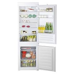 Hotpoint Ariston Bcb 7030 D Aaa Combined combined fridge-freezer - 274 lt. - right hinges class a +
