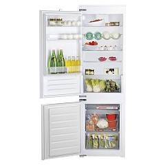 Hotpoint Ariston Bcb 7030 D Aa S Built-in combined refrigerator - 273 lt. - left-hand hinges, class a +