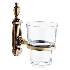 sale Ibb Ro02c - Royal Glass Holder Metal And Glass