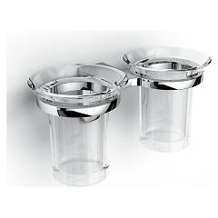 sale Ibb Bx24tp - Brixia Glass Holder Double-acrylic